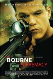 The Bourne Supremacy (2004) (BRRip)